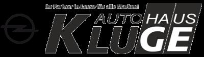 Autohaus Opel Kluge in Leese